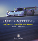 SAUBER-MERCEDES – The Group C Racecars 1985-1991: World Champions Cover Image