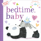 Welcome, Baby: Bedtime, Baby Cover Image