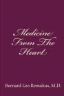Medicine From The Heart Cover Image