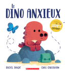 Le Dino Anxieux Cover Image