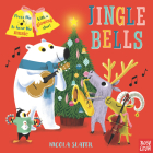 Jingle Bells: A Musical Instrument Song Book Cover Image