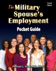 The Military Spouse's Employment Pocket Guide Cover Image