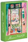 Henri Matisse Notecard Box Cover Image