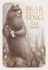 Bear Wants to Sing Cover Image