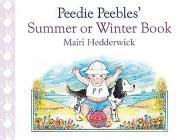 Peedie Peebles' Summer or Winter Book Cover Image