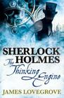 Sherlock Holmes: The Thinking Engine Cover Image