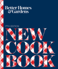 Better Homes and Gardens New Cook Book (Better Homes and Gardens Cooking) Cover Image