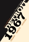 Detroit 1967: Origins, Impacts, Legacies (Painted Turtle) Cover Image