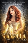 Candela: A Paranormal Comedy Romance (Silver Skates #11) Cover Image