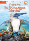 Where Are the Galapagos Islands? (Where Is...?) Cover Image