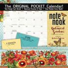 Botanical Gardens 2019 Note Nook Cover Image