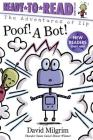 Poof! A Bot!: Ready-to-Read Ready-to-Go! (The Adventures of Zip) Cover Image