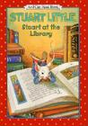 Stuart at the Library Cover Image