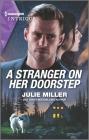 A Stranger on Her Doorstep Cover Image