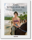 Amy Winehouse. Blake Wood Cover Image