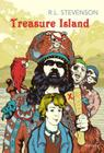 Treasure Island (Vintage Children's Classics) Cover Image