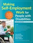 Making Self-Employment Work for People with Disabilities Cover Image