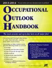 Occupational Outlook Handbook Cover Image