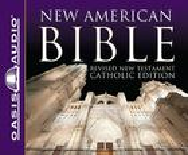 New Testament-Nab-Catholic Cover Image