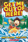 Get Me Out of Here! Cover Image