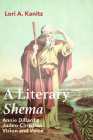 A Literary Shema Cover Image
