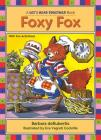 Foxy Fox: Short Vowel O (Let's Read Together (R)) Cover Image