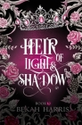 Heir of Light & Shadow Cover Image