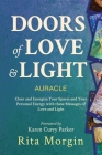 Doors of Love and Light: Energize your space using love and light. Cover Image