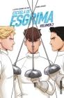Escuela de Esgrima. Volumen 3 Cover Image