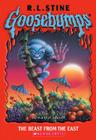 Goosebumps #43: The Beast from the East: The Beast from the East Cover Image