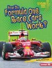 How Do Formula One Race Cars Work? Cover Image