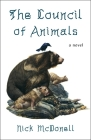 The Council of Animals: A Novel Cover Image