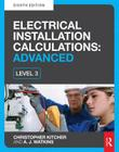 Electrical Installation Calculations: Advanced Cover Image