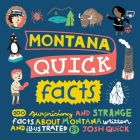 Montana Quick Facts Cover Image