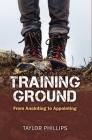 Training Ground Cover Image