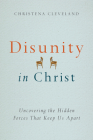 Disunity in Christ: Uncovering the Hidden Forces That Keep Us Apart Cover Image