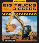 Hide-and-Seek: Big Trucks and Diggers Cover Image