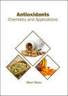 Antioxidants: Chemistry and Applications Cover Image