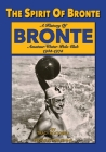 The Spirit Of Bronte: A History Of Bronte Amateur Water polo Club 1943-1975 Cover Image