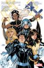 X-Men/Fantastic Four: 4X Cover Image
