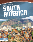 South America Cover Image
