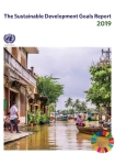 The Sustainable Development Goals Report 2019 Cover Image