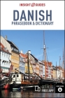 Insight Guides Phrasebook: Danish Cover Image
