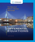 Differential Equations [With Access Code] Cover Image