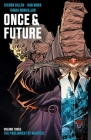 Once & Future Vol. 3 Cover Image