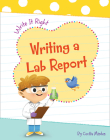 Writing a Lab Report Cover Image
