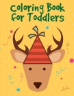 Coloring Book for Toddlers: Detailed Designs for Relaxation & Mindfulness Cover Image