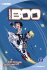 Agent Boo manga chapter book volume 2: The Star Heist (Agent Boo manga #2) Cover Image