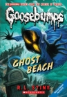 Ghost Beach (Classic Goosebumps #15) Cover Image