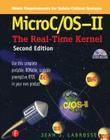 Microc/Os-II: The Real Time Kernel [With CDROM] Cover Image